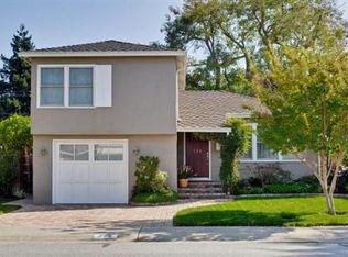 726 E 16th Ave , San Mateo CA