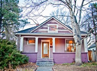 1116 W Mountain Ave , Fort Collins CO