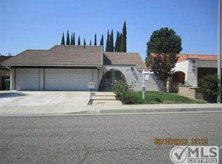 6357 Capricorn Ave , Agoura Hills CA