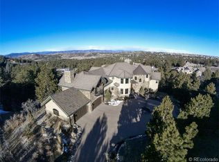 6714 Handies Peak Ct, Castle Rock, CO 80108