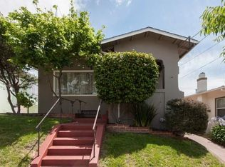1431 E 36th St , Oakland CA