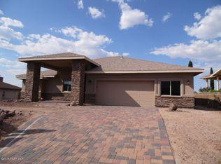2905 Brooks Range , Prescott AZ