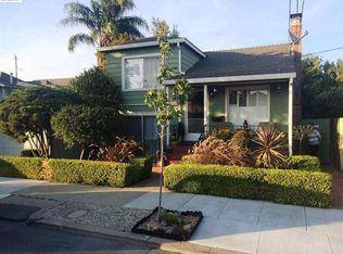 3233 San Jose Ave , Alameda CA