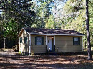 5811 Pine Wood Dr , Bon Secour AL