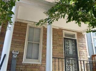 514 Irving St NW , Washington DC