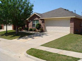8545 Prairie Fire Dr , Fort Worth TX
