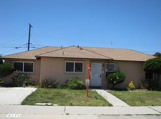 2111 Montrose St , Oxnard CA