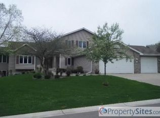 6326 Bailey Trl , Inver Grove Heights MN