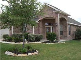 26102 Caper Meadow Ln , Katy TX