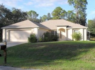 18180 Wallace Ave , Port Charlotte FL