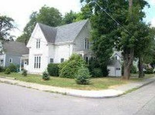 23 Horace St , Mansfield MA