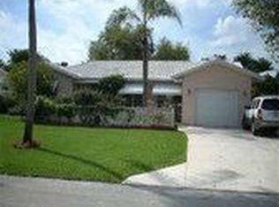 542 NW 4th Ave , Delray Beach FL
