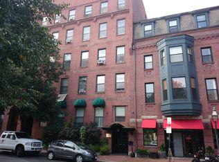 3 Appleton St Apt 505, Boston MA