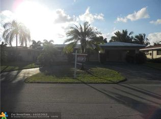2125 NE 16th Ave , Wilton Manors FL
