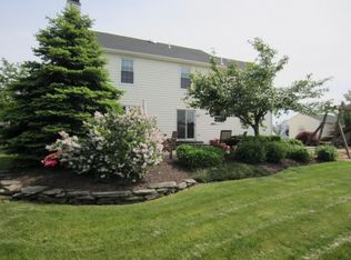 4175 Gregory Dr , Doylestown PA