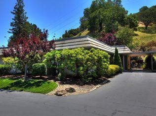 2905 Ptarmigan Dr Apt 2, Walnut Creek CA