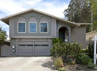 1559 Adobe Dr, Pacifica, CA 94044