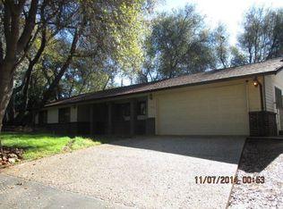 3060 Cedarhurst Ct , Cameron Park CA
