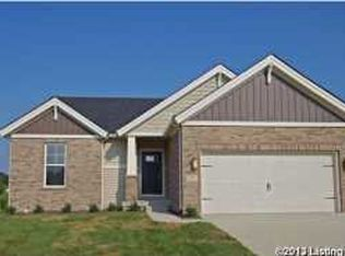 337 Tipperary Xing , Shelbyville KY