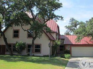 9303 Callaghan Rd , San Antonio TX