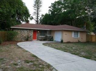 1240 38th St , Sarasota FL
