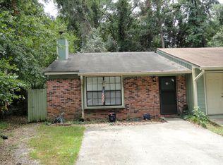 1523 Merry Oaks Ct , Tallahassee FL