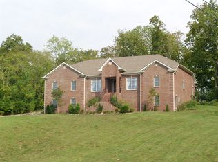 464 Avawam Dr, Richmond, KY 40475