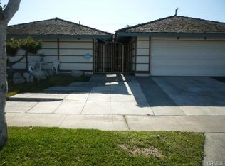 2860 E Standish Ave , Anaheim CA