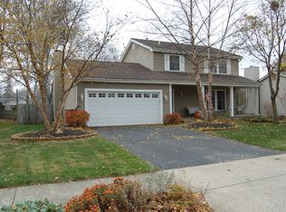 369 Mary Ave, Westerville, OH 43081
