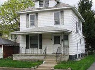 124 Edward St , Schenectady NY