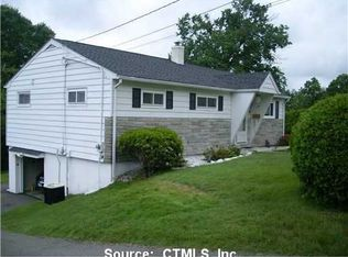 19 Paul Rd , Waterbury CT
