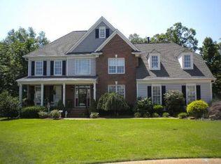 4009 Sunrise Ct , Williamsburg VA