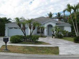 6129 Terra Rosa Cir , Boynton Beach FL