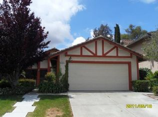 2833 Point Arena Ct , Antioch CA