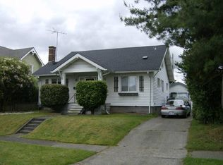 528 S 58th St , Tacoma WA