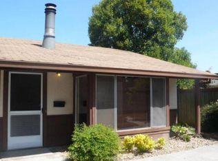 1276 Sierra Ave , Napa CA