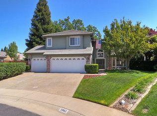 5962 Blackstone Ct , Rocklin CA