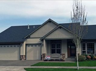 1466 NE 15th Ave , Canby OR