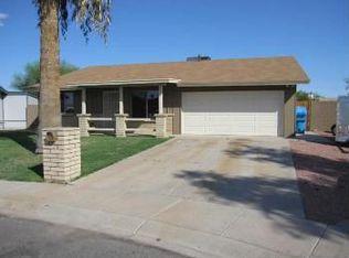 11231 N 34th Dr , Phoenix AZ