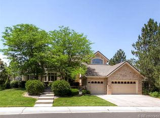 7917 S Fairfax Ct, Centennial, CO 80122