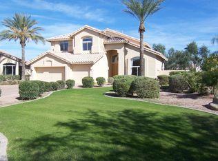 3329 S Pleasant Pl , Chandler AZ