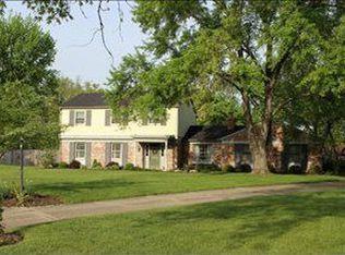 7425 Heatherwood Ct , Dayton OH