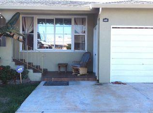 425 Wolfe St , Vallejo CA