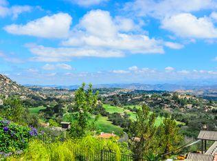 17120 Woodson View Ln, Ramona, CA 92065
