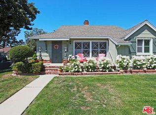 11265 Huntley Pl , Culver City CA
