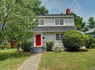 1410 Greycourt Ave , Richmond VA