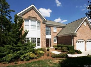 9016 Winged Thistle Ct , Raleigh NC