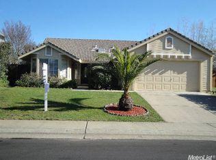 3542 Willard Way , Rocklin CA