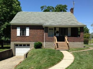 500 Orchard St , Middletown OH
