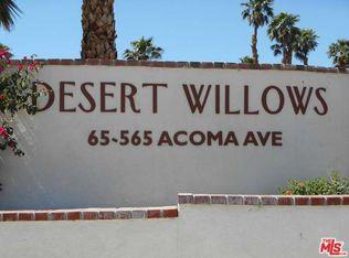 65565 Acoma Ave Spc 85, Desert Hot Springs CA